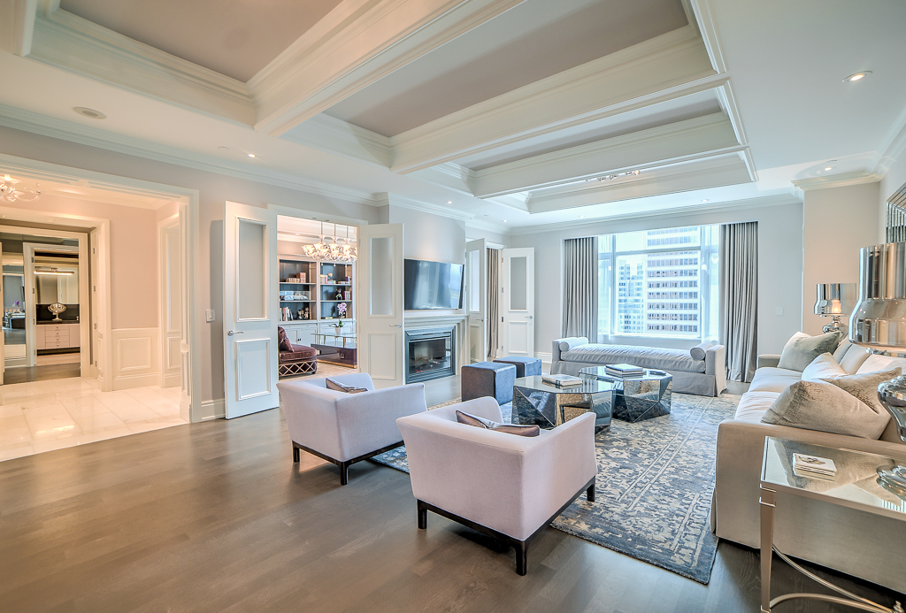 FOR SALE – #4405 ST REGIS RESIDENCES